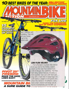 Flow Mountain Bike Helmet - LEM Helmets