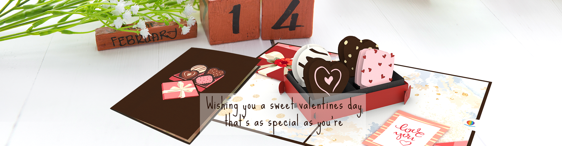 3d pop up card templates Love Chocolate blog
