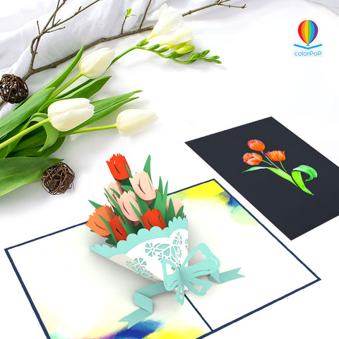 tulips-the-great-pop-up-card-for-someone-who-is-leaving