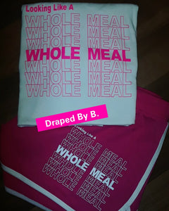 Whole Meal Set