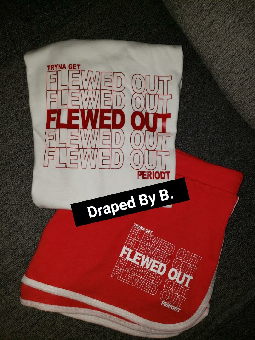 Flewed Out Set