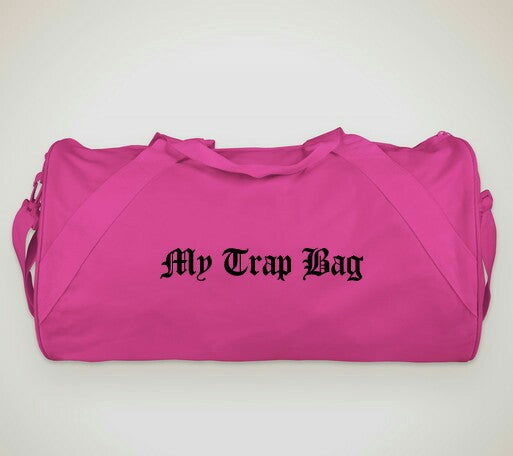 Trap Bag Duffle