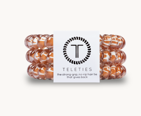 Teleties 3-pack Small