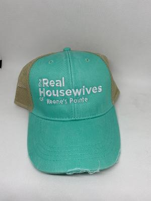 """The Real Housewives of Keene's Pointe"" Hat"
