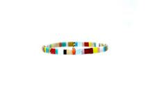Supernova Bright Multi Color Bracelet