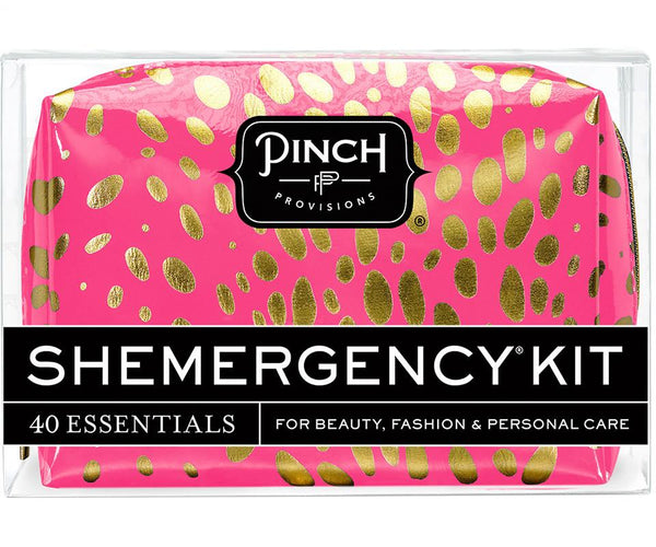 Shemergency Kit