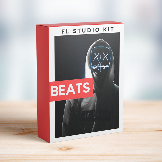 FL Studio Beats (FLP Projects)