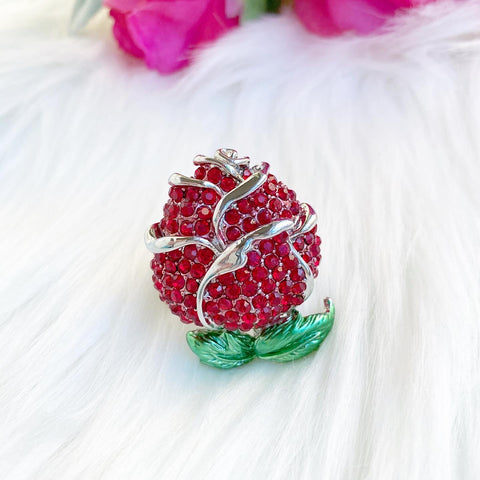 Alice in Wonderland Rose Ring, disneybound idea