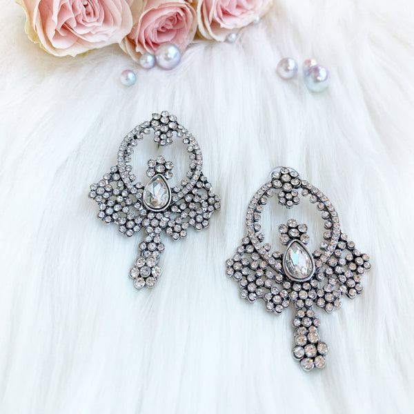 Once Upon a Fairytale Earrings
