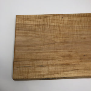 Edgartown Sycamore Maple Board
