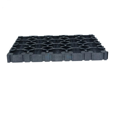 10Pcs 4x5 Cell Spacer Battery Radiating Shell Pack Plastic Heat Holder