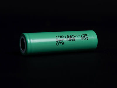 SAMSUNG 13P 18A INR IMR 18650 Rechargeable Battery Cell