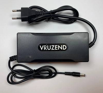 24V (29.4V) 7S Lithium-ion battery charger (3 Amps) EU plug