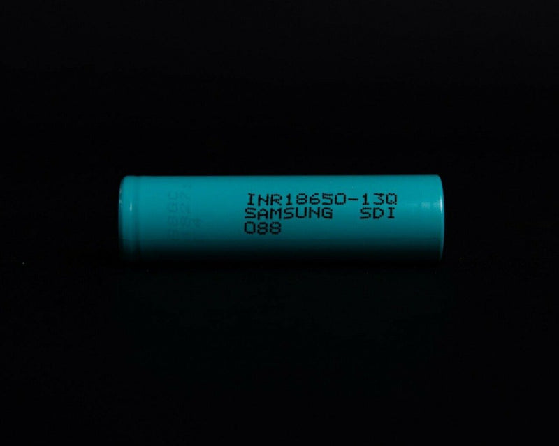 SAMSUNG 13Q 15A INR IMR 18650 Rechargeable Battery Cell