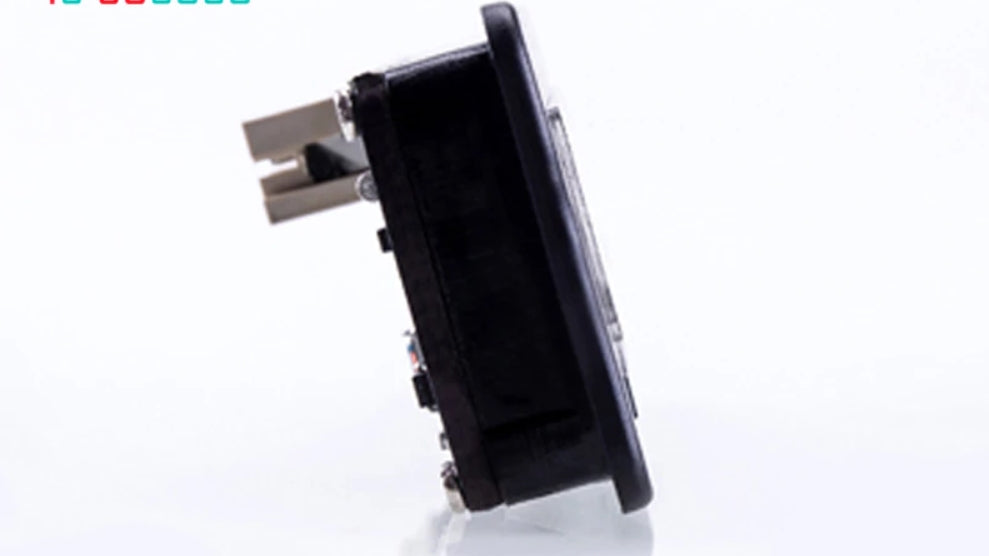 2.5mm x 5.5mm X 9mm DC Power Male Plug Jack Connector RC295A