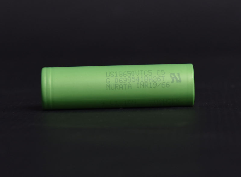 SONY VTC5 18650 2500mAh 20A NMC Rechargeable Battery Cell
