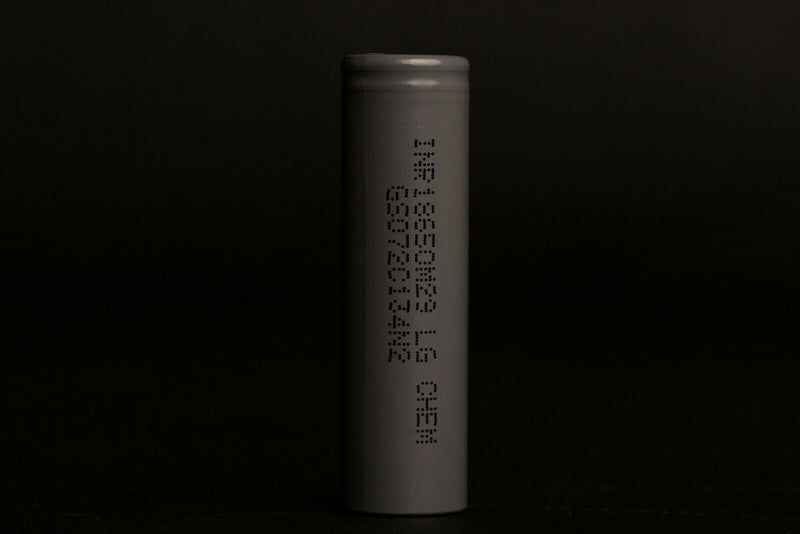 LG M29 18650 2850mAh 10A INR IMR Rechargeable Battery Cell