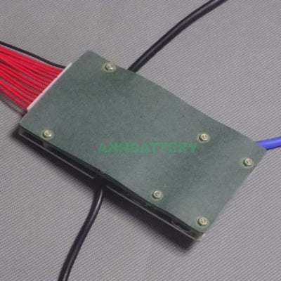 13S 48V 30A lithium polymer battery BMS 30A continuous 100A peak 18650 UK seller