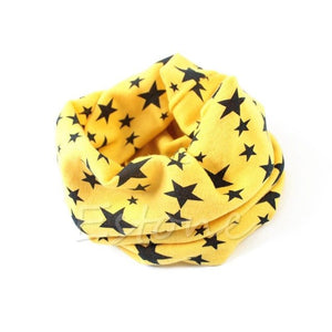 O Ring Scarf for kids