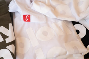 Colony Lowercase T-Shirt