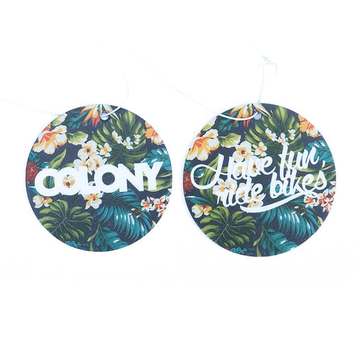 Colony BMX Air Freshener