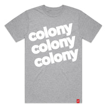 Load image into Gallery viewer, Colony Lowercase T-Shirt