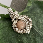 Malachite mini bracelet
