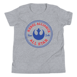 Star Wars Converse YOUTH/TODDLER UNISEX T-Shirt