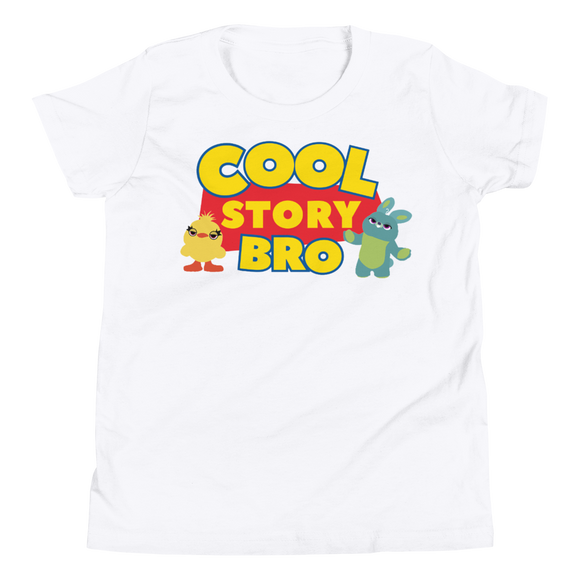 Cool Story Bro YOUTH/TODDLER UNISEX T-Shirt