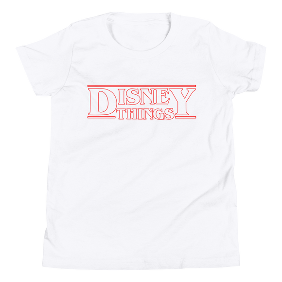 Disney Things YOUTH/TODDLER UNISEX T-Shirt
