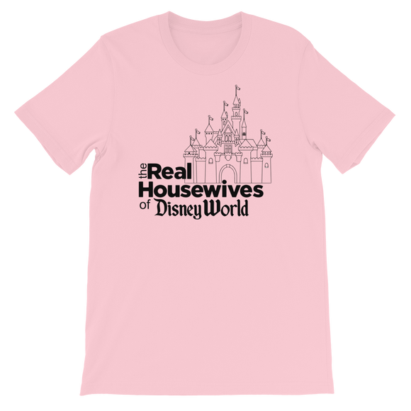 Real Housewives of Disney World Unisex Adult Shirt