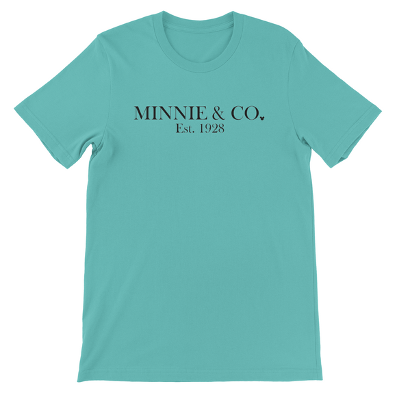 Minnie and Co Inspired Unisex Shirt