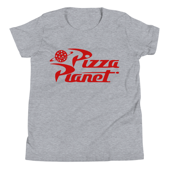 Pizza Planet YOUTH/TODDLER UNISEX T-Shirt