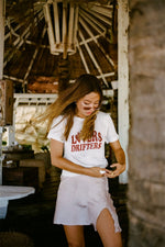 Lovers & Drifters Tee