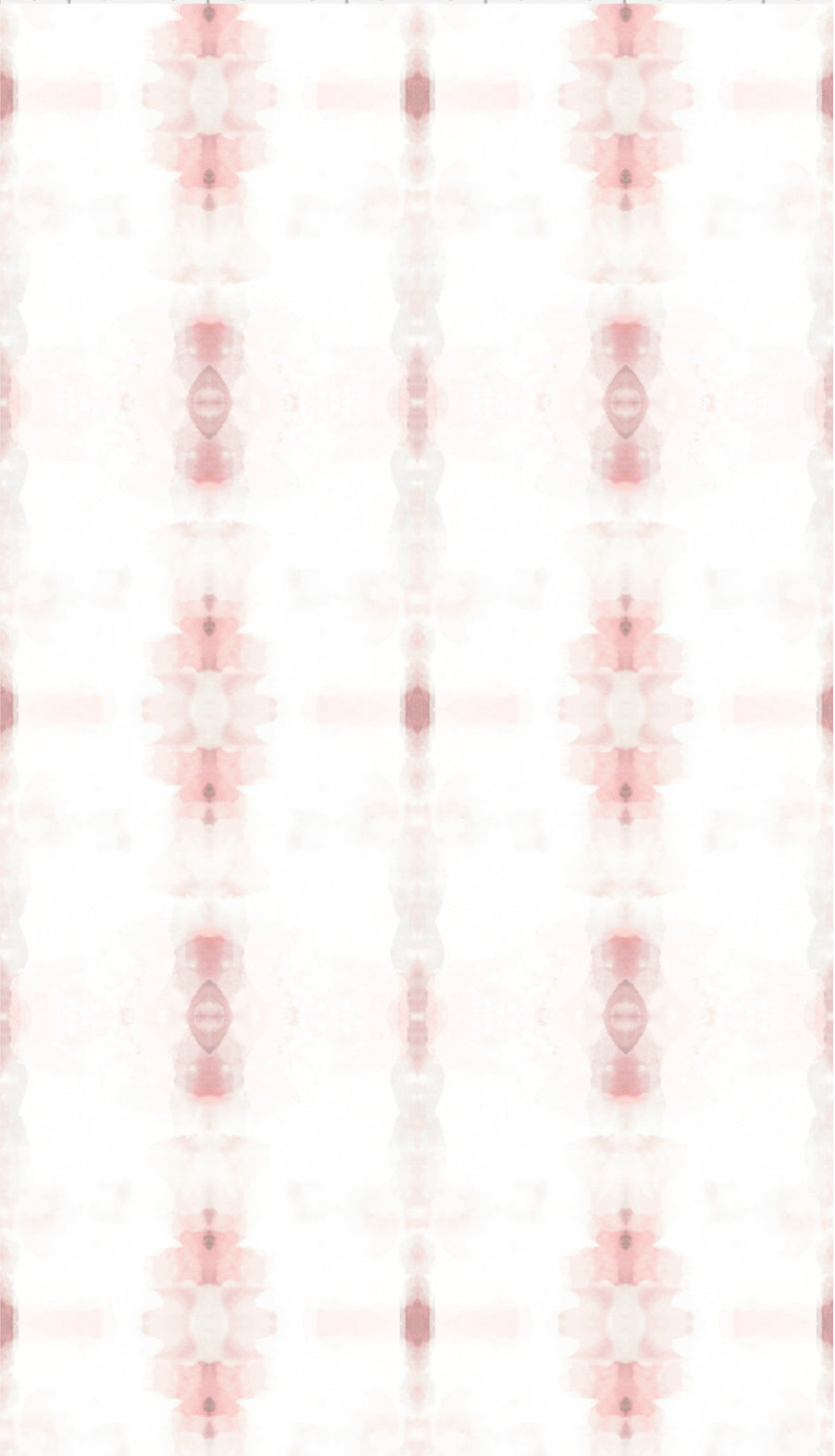 blush wallpaper, hand painted blush wallpaper, wallpaper from painting, blush white wallpaper