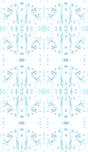 Load image into Gallery viewer, soft blue wallpaper, removable wallpaper, light blue wallpaper, peel and stick blue wallpaper, watercolor wallpaper, charleston wallpaper