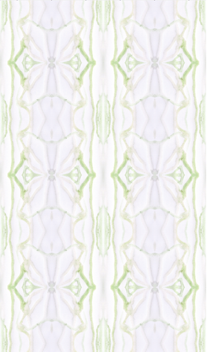 artist wallpaper, exclusive wallpaper, kiawah home decor, kiawah painting, kiawah art, charleston marsh art, charleston painting marsh, green white chinoiserie wallpaper