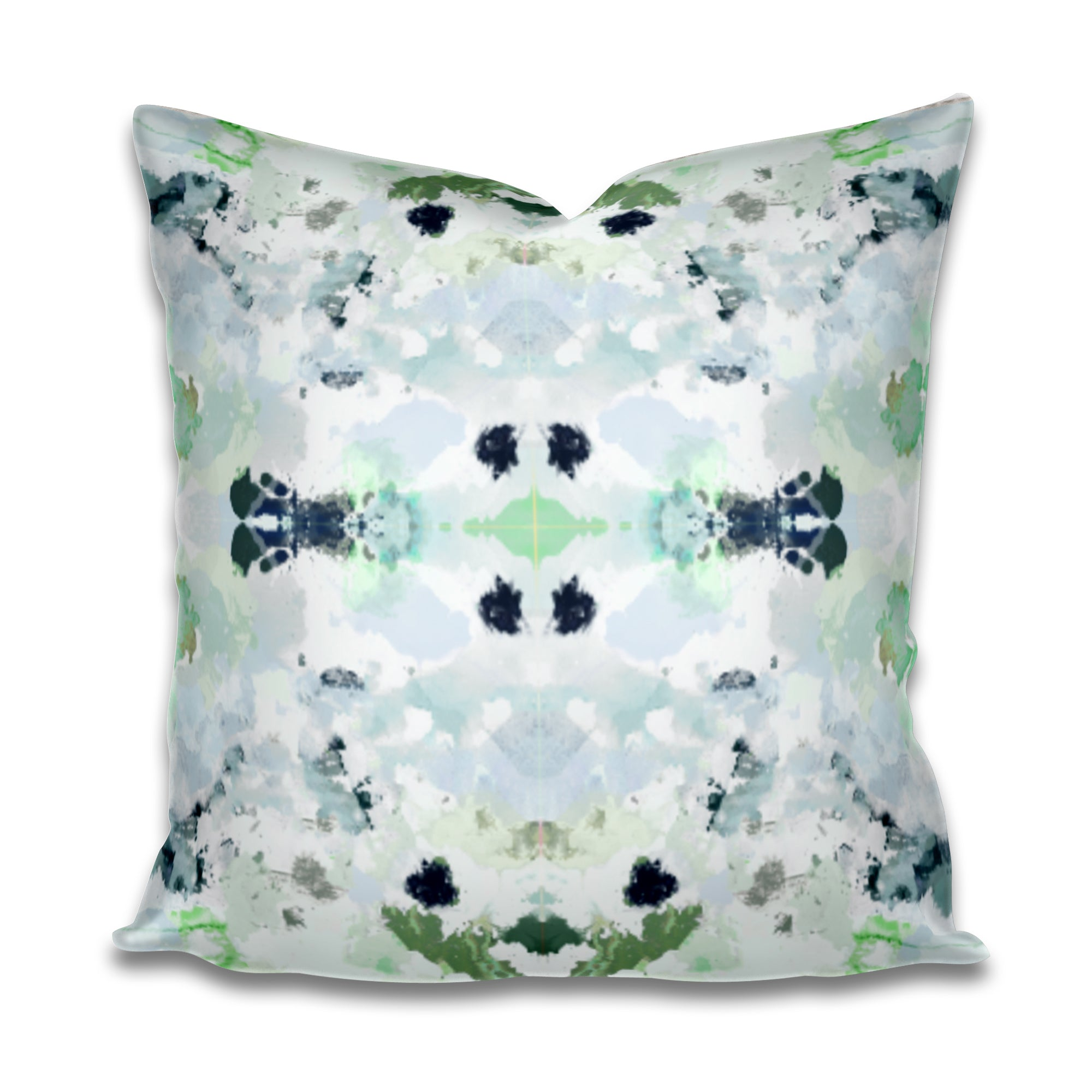Palm Springs Olive Pillow