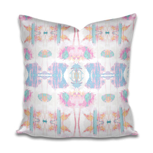 Panama Pop Pillow