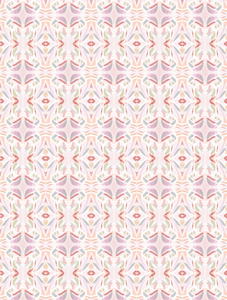 fabric terra cotta, blush and purple fabric, blush pink and dusty rose fabric