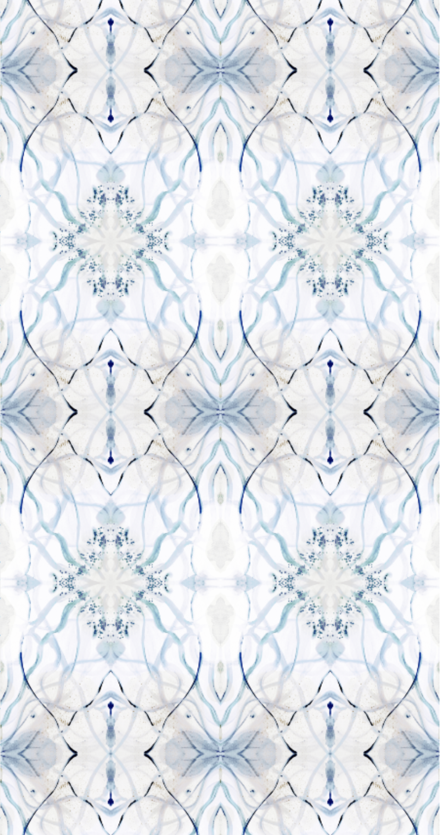 blue ivory wallpaper, blue and ivory wallpaper, navy and cream wallpaper, navy and