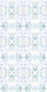 blue green aqua wallpaper, aqua gray wallpaper, aqua blue grey wallpaper, beachy wallpaper, beach hues wallpaper, beach house wallpaper, guest bath wallpaper