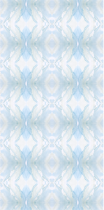 blue painterly wallpaper, kiawah home wallpaper, wallpaper painterly style, painterly wall decor, painterly fabric