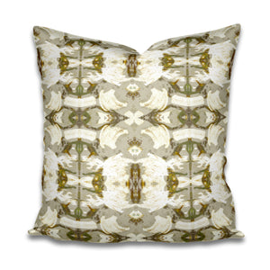 Tribeca Neutral Pillow