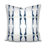 Venetian Navy Pillow
