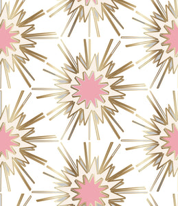 white pink gold cream wallpaper powder room new trend art nouveau top fresh design similar to spark zoffany thistle rug vivienne westwood kelly wearstler style girls room wallpaper gold wallpaper