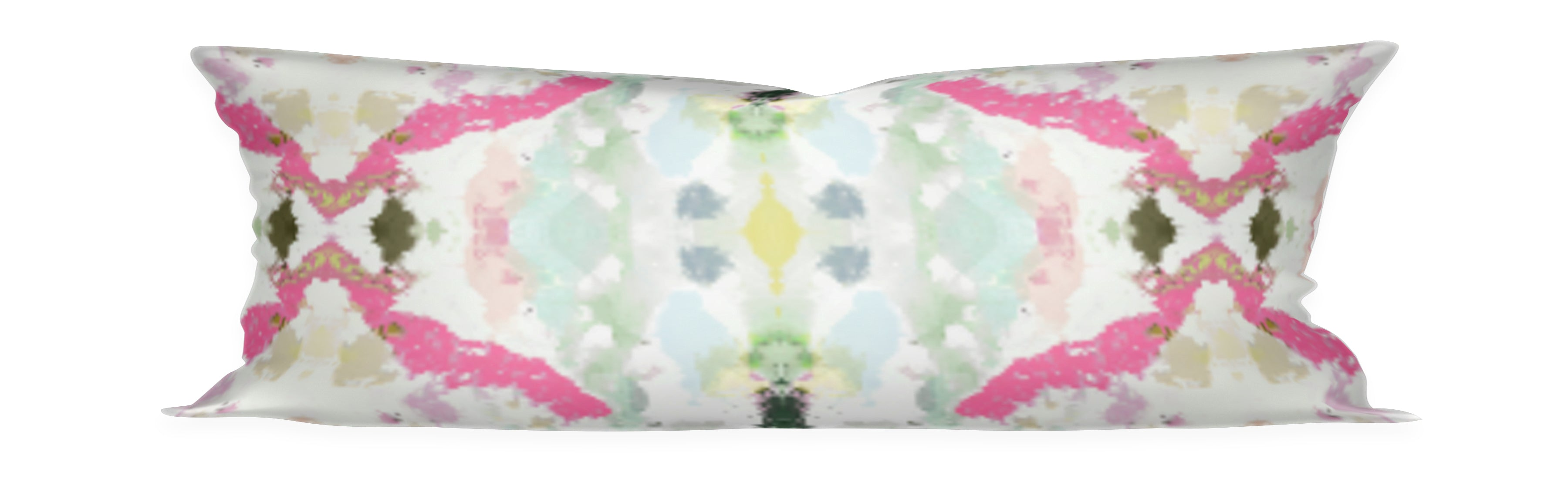 Palm Spring Pillow