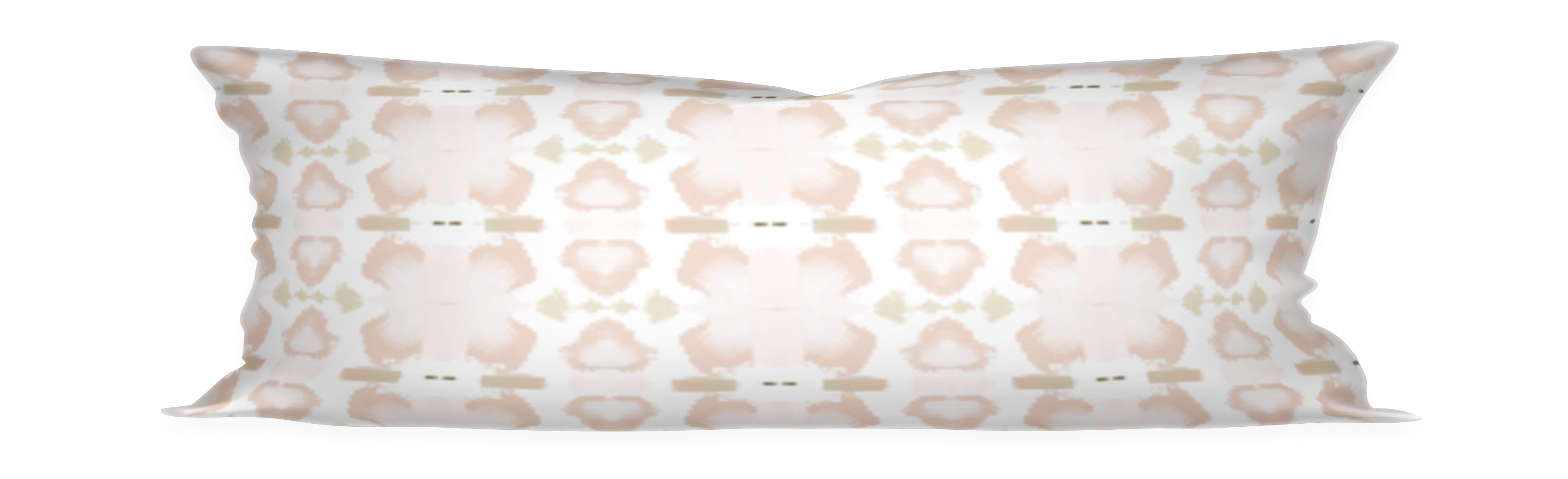 Sable Blush Pillow