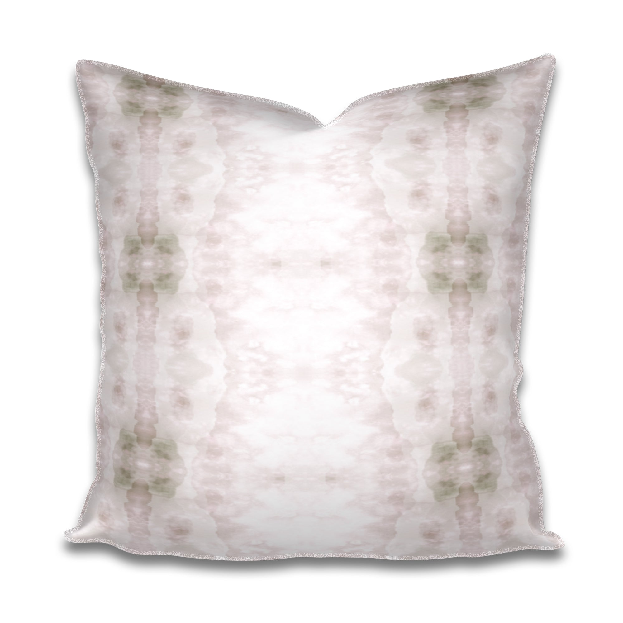 Sierra Blush Pillow