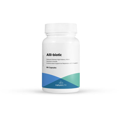 Alli-biotic  10.00% Off Auto renew